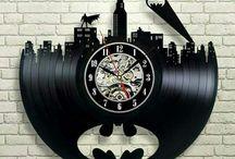 Batman Love.