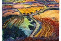 Tekstilkunst