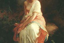 Carl Timoleon von Neff (1804 - 1877) / Art from Estonia.