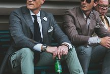 - men's fashion - / Men's fashion