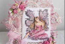 Magnolia Cards Design Team