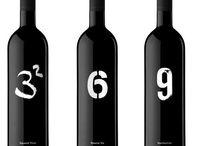 WINES / by Antonio Rayego