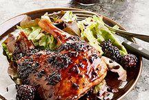Recipes - Duck