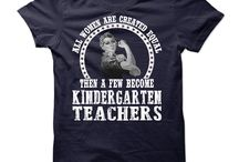 Kindergarten shirt
