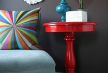 Dulux Indoor Paint Ideas