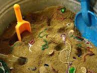 Cadeau idee Sandy