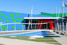 Mississippi Children's Museum / A 40,000 square-foot museum focused on providing a unique and exciting educational experience that ignites and inspires a thirst for discovery, knowledge, and learning in all children!