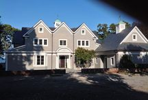 7 Seacrest Drive, Lloyd Neck, NY / Glamorous new construction.  Waterfront splendor.  Www.islandpolorealty.com