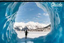 Alaska Travel Tips & Deals