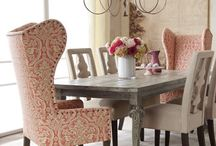 Dining Room / by Jill Resler