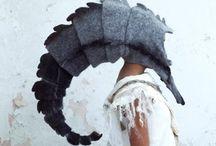 Masks & Headdresses