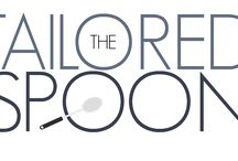 Tailored Spoon Recipes / Recipes from the Blog