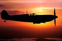 samoloty stare