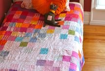Quilts and more / by Susana T
