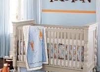 Boy Nursery / by Rachelle Smith