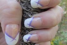 Nail Ideas / by Kathy Smith