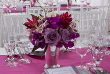 Radiant Orchid Of Love / www.iDesignevents.com The ultimate Indian wedding planning resource just for Indian brides!