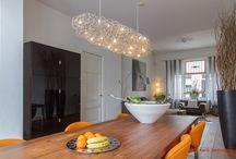 Interieurfotografie / Interior Photography / Vastgoedpresentatie bedrijven en woningen