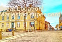 Brodderuds Apartment,Residential Property for Rent / Beautiful Classic design. Long-Short Term Rentals Apartment in Mariestad, Sweden