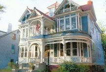 Victorian homes and more
