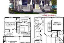 Exterior/Interior House Design