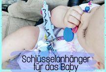 Ringe Sensomotorik Baby