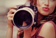 say cheese(: / by Chanel Eiseman
