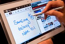 Samsung Launches Galaxy Note 10.1 Tablet at Rs. 49,990