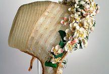 Victorian Bonnets / by Ann Randolph