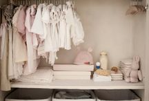 Baby and nursery room