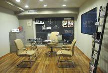 creative workspace / creative workspace