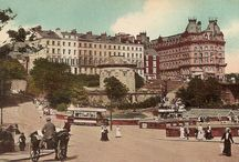 Scarborough in the 19th and early 20th Centuries