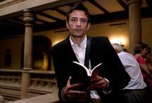 Autores de la Agencia Literaria Letras Propias / Aquí puedes conocer a todos nuestros autores