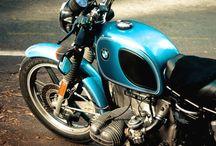 ♨ Motorbikes ♨