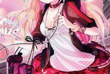 Mangas-Animes