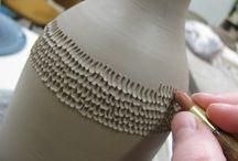 Keramik teknik
