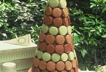 Wedding cakes / by Zoe Farmer