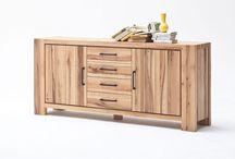 Meble z drewna dębowego Solid / Solidne meble z drewna dębowego. Kolekcja Solid https://www.seart.pl/solid-k-12.html