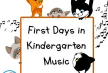 Early Primary Music