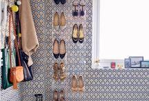 Kobiece mieszkanie inspirowane latami 60-tymi + designerska sofa Florence Knoll / Women's flat inspired by the year 60 + designer Florence Knoll sofa