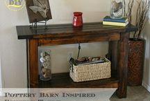 barn wood idea
