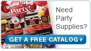 Party: Supplier sites