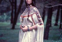 native clothing