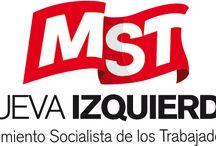 Left Political Logos