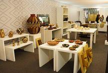 Laboratorios de Diseño e Innovación Sur Occidente  en #Expoartesanías / En este espacio se podrán apreciar los trabajos de artesanos de los Laboratorios de Diseño e Innovación de Nariño, Cauca, Valle del Cauca y Putumayo.    Las piezas artesanales que se encuentran son productos como jarrones, vajillas, cestería, canastos, biombos, tejidos espejos y cojinería http://bit.ly/1Y8A8Ny