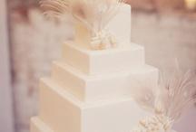 Wedding Cakes / The best Wedding Cakes Cookies & Sweets!