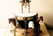 dort s koněm
