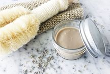 DIY home and personal care