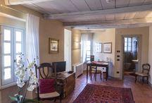 Le Stanze dell'Antico Borgo Monchiero / Un tour nelle stanze dell'Antico Borgo Monchiero