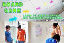 TEFL TESOL Costa Rica / ESL EFL classroom ideas